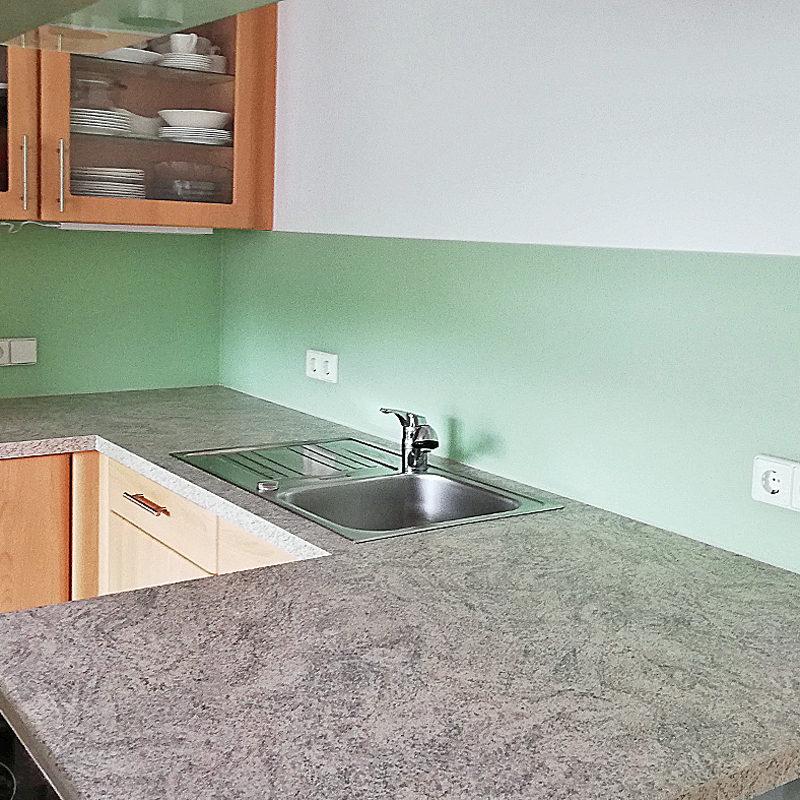 Küchenrückwand Matelac Soft White