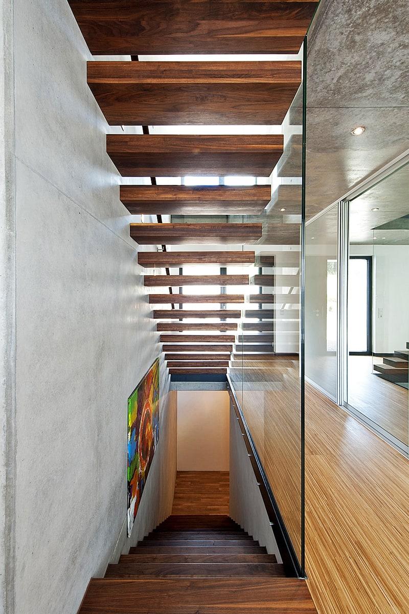 Treppen & Böden