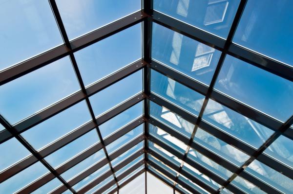 Sommergarten Verglasung Terracool